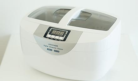 デジタル超音波洗浄器